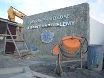 Bienvenue à Saint-Barthélemy