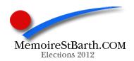 Elections territoriales et législatives 2012