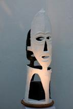 Sculpture de Mémoire des esclavages