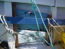 Opération « Un bateau pour Haïti » : le Breizh Da Viken arrive à Ansdeno